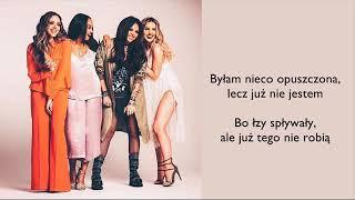 Little Mix   THE CURE [Tłumaczenie PL]