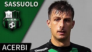 Francesco Acerbi • Sassuolo • Best Defensive Skills & Goals • HD 720p