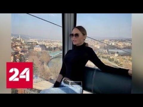 Судьба ключевой свидетельницы по делу Кокорина и Мамаева остается неизвестной - Россия 24