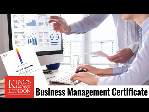 Introduction to Business Management Course Answers With Free ...