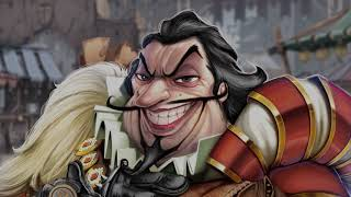 Picture of a game: Sheriff Of Nottingham