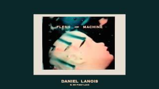 """Daniel Lanois - """"My First Love"""" (Full Album Stream)"""