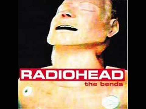 Radiohead/The Bends - Killer Cars