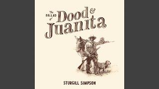 Sturgill Simpson Go In Peace