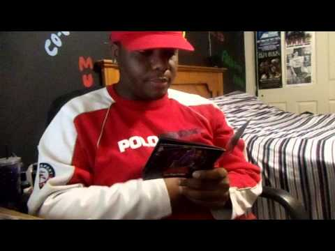 Hip Hop Album Review Part 164: Snoop Dogg Tha Doggfather