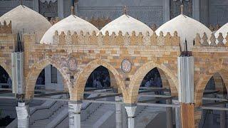 Membantah Klaim Kantor Berita Turki Tentang Pembangunan Masjidil Haram