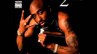 2Pac - Run Tha Streetz (feat. Michel'le and Napoleon) (Original Version)