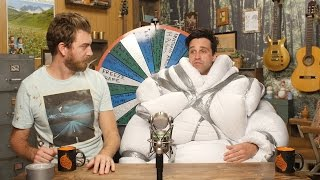 Destroying The Pillow Suit