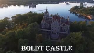 Château de Boldt & Boldt Yacht House