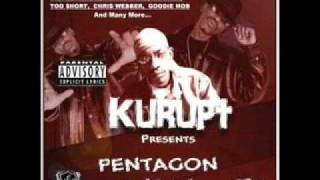 CHRIS WEBBER & KURUPT   Gangsta Gangsta Tell Me How Ya Do It