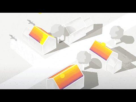 Google lance Sunroof pour développer les panneaux solaires