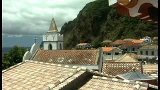 Мадейра и Порту-Санту. Золотой глобус - 80
