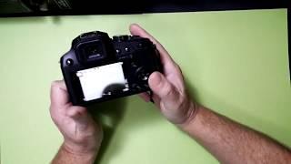 Fotografie:  Lumix DC FZ 83 die ideale Einsteiger Kamera.