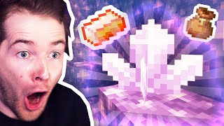 Playing the Caves & Cliffs UPDATE in Minecraft Hardcore!