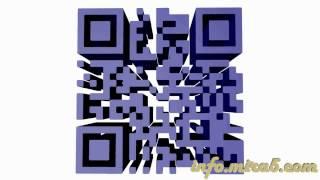 3D Nano kod