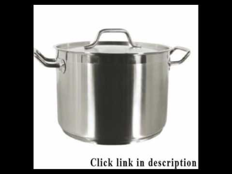 40 Quart Stainless Steel Pot