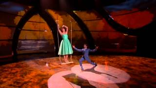 Spencer Liff 2015 emmy nomination for choreography (SYTYCD)