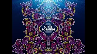 VA - Space Forming Vol. 2 [Full Compilation]