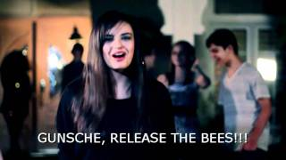Music Video Reviews with Adolf Hitler: Friday by Rebecca Black