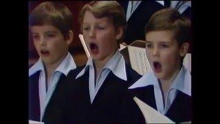 Händel: Foundling Hospital Anthem (Rabsilber, Kowalski u.a.)