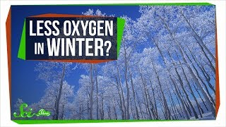 Is There Less Oxygen in the Winter Since It's Colder? تحميل MP3