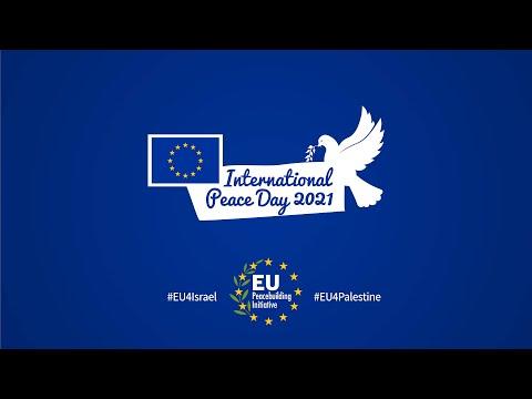 International Peace Day 2021