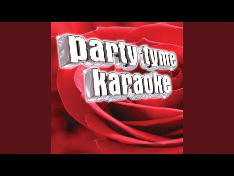 To Love Again (Made Popular By Lara Fabian) (Karaoke Version)