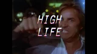 CJ Burnett - High Life