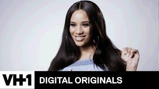 Cyn Santana & Joe Budden Are Expecting Their First Child | Digital Originals | VH1