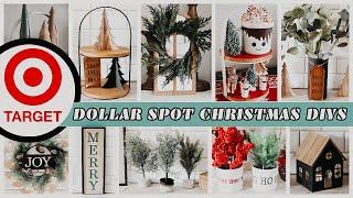 TARGET $1 SPOT CHRISTMAS DIYS