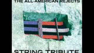 Fallin' Apart - All-American Rejects String Tribute