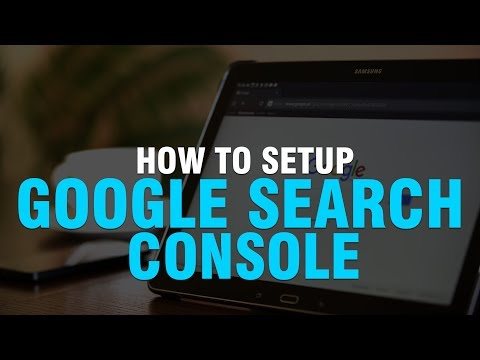 How  To Set Up Google Search Console? | Google Webmaster Tools | Part 1 | Eduonix