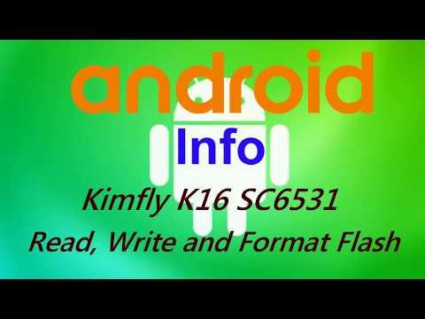 Kimfly Z8 Flash File