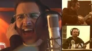 "Video thumbnail of ""El Alma En Los Labios - Juan Fernado Velasco Ft Fonseca Pasillo Ecuatoriano"""