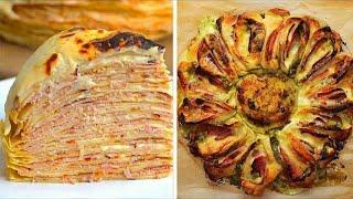 8 Unique Ham & Cheese Variations