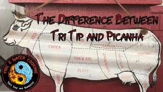 What is the Difference Between Tri Tip and Picanha?