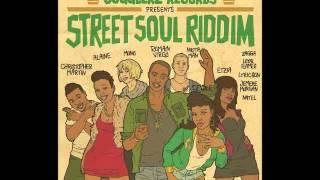 ZAGGA - CAN'T HOLD ME DOWN - STREET SOUL RIDDIM - JUGGLERZ RECORDS - JULY 2012