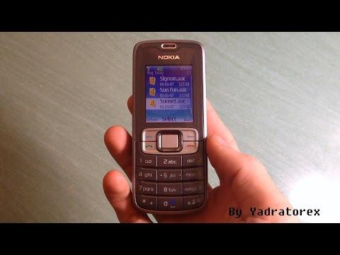 Nokia 3109c original ringtones & message tones