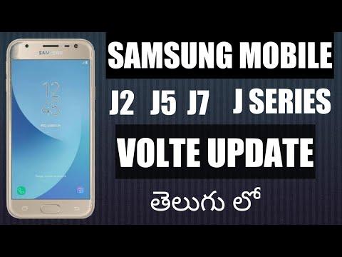 Samsung Galaxy J7 J6 J5 J3 j2 Reliance Jio 4G LTE Sim VoLTE