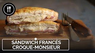 CROQUE-MONSIEUR, el sandwich francés que ha conquistado al mundo entero | Instafood