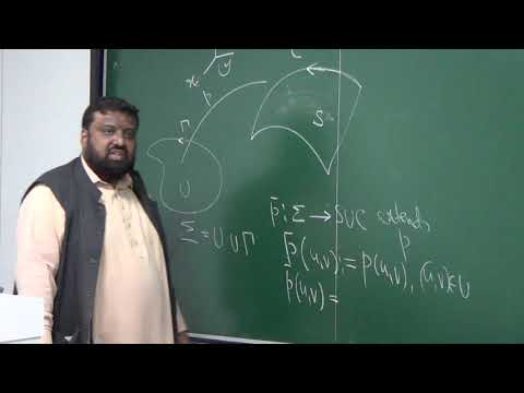 Lecture 15 (Part 3): Integrating vector fields; Stokes Surfaces; Statment of Stokes Theorem;