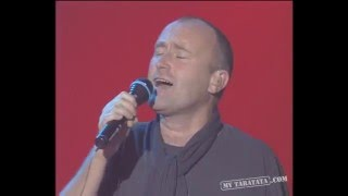 Phil Collins & East 17 Cover Prince Little Red Corvette 1997