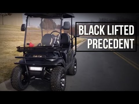 2011 Club Car Precedent in Otsego, Minnesota - Video 1