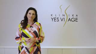 Jana Bobošíková o Klinike YES VISAGE