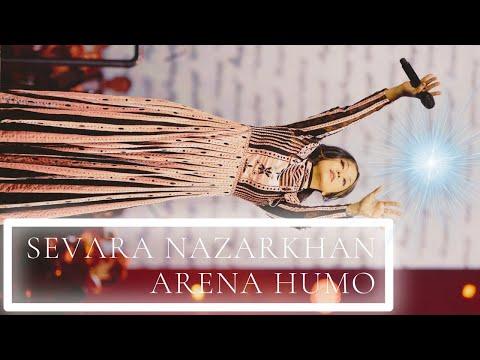 Sevara Nazarkhan Live at Humo Arena, 2019