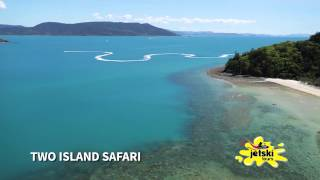 Two Island Safari Tour
