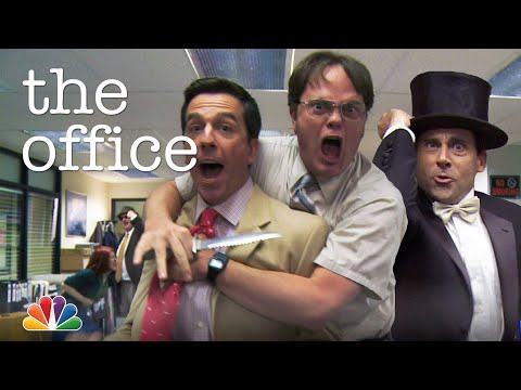 Best Intro Ever - The Office
