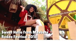 Masbate Ep3: Rodeo Grand Parade 2018│AskMoTour#1