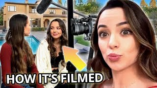 What REALLY happens on a reality dating show *IS IT REAL?* w/ the Merrell Twins