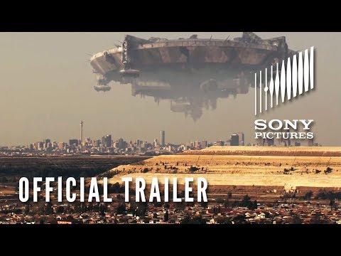 District 9 Trailer #2